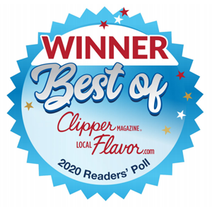 Best of Clipper Magazine logo