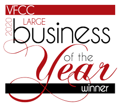 VFCC Business of the year award